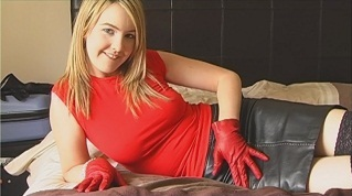 girl-in-red-leather-gloves-black-leather-skirt-leather-boots